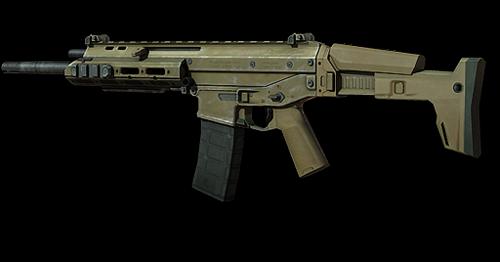 Warface 16 Bloody X7 макросы ACR CQB (магма) | CCR CQB