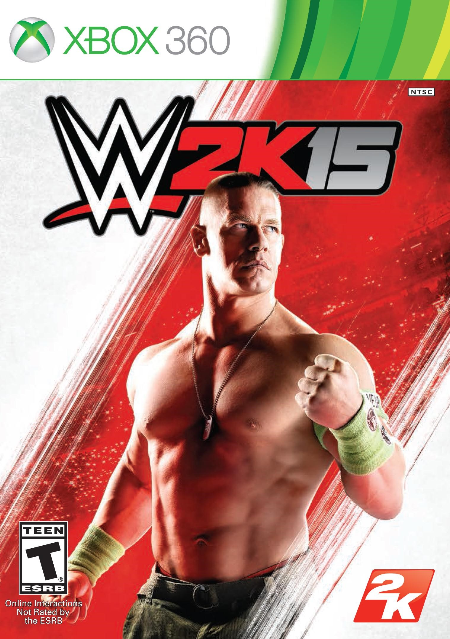 WWE 2K15, Metro 2033, Plants vs. Zombies  Xbox 360