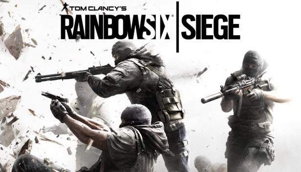 Tom Clancy's Rainbow Six:Осада (UPLAY/KEY/RU)+БОНУС