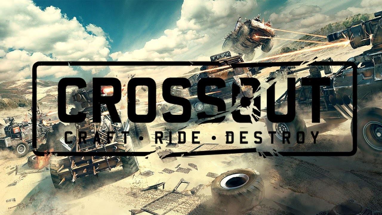 Crossout [BETA]
