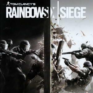 Tom Clancy's Rainbow Six Siege |Uplay| + гарантия