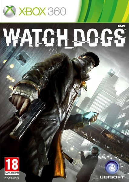 XBOX 360 | Watch dogs