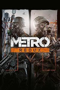Metro Redux | Xbox ONE | Аренда