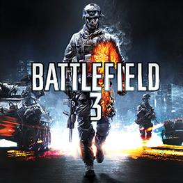 Battlefield 3 макросы для Bloody | BF3 | Батла 3