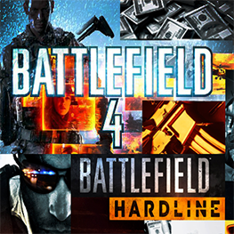 Battlefield 4 HardLine макросы X7 A4tech Х7  | Батла 4