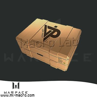 VIP Сборник макросов для игры WarFace v2.0