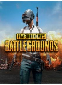 PLAYERUNKNOWNS BATTLEGROUNDS (PUBG) RU ИЛИ VPN