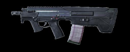 Warface 45 Bloody X7 макросы Desert Tech MDR-C