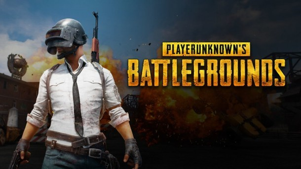 ПУБГ PLAYERUNKNOWNS BATTLEGROUNDS (Steam Key | Россия)