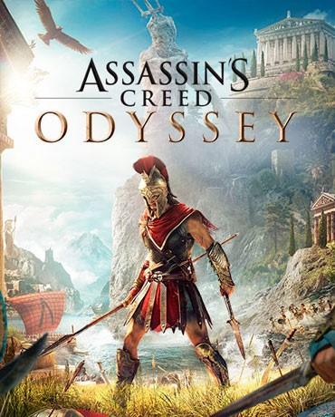 Assassin's Creed Одиссея Odyssey Официальный Ключ Uplay