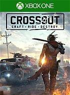 Crossout + Hitman + бонус   XBOX ONE   АРЕНДА