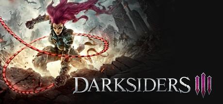 Darksiders III (Steam, RU)✅
