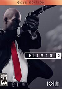 HITMAN 2 - Золотое издание (Steam key) @ RU