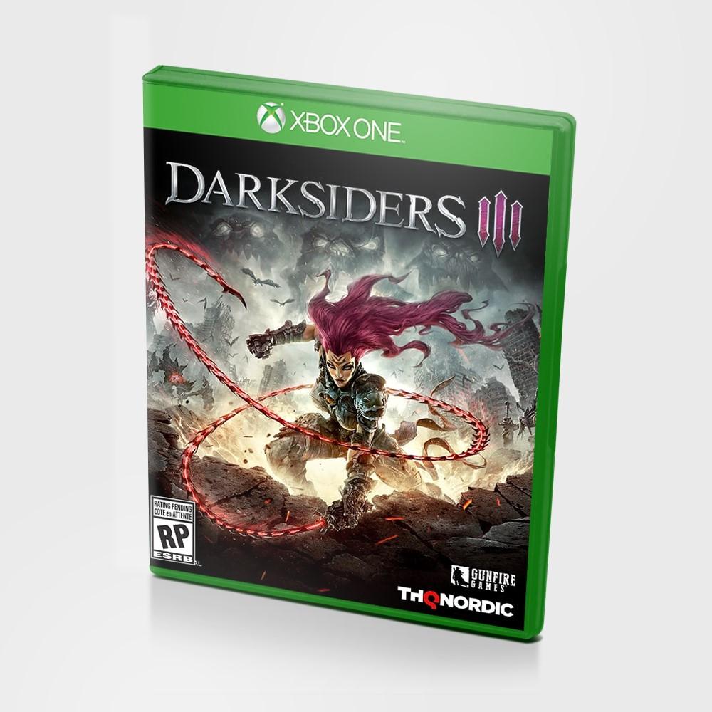 Darksiders III(XBOX ONE)