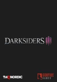 Darksiders III (Steam key) @ RU