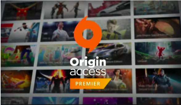 Origin Access PREMIER  144 ИГРЫ
