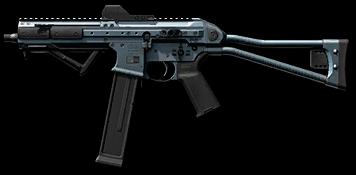 Warface 16 Bloody X7 макросы LWRC SMG-45