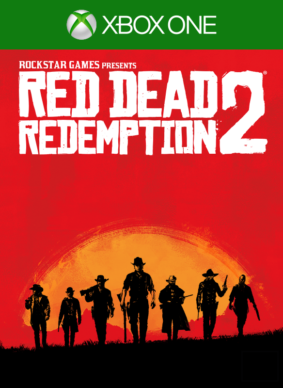 Red Dead Redemption 2  / XBOX ONE / ЦИФРОВОЙ КОД 🏅🏅🏅