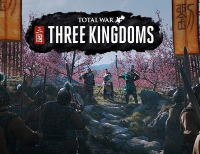TOTAL WAR THREE KINGDOMS (STEAM) В НАЛИЧИИ + ПОДАРОК