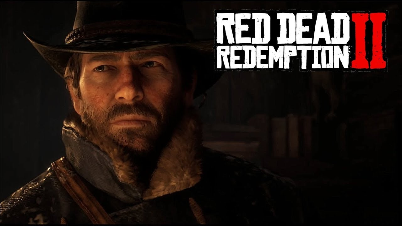 Red Dead Redemption 2 xbox one 🥝 АРЕНДА