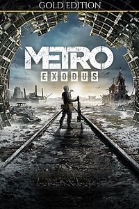 01. Metro Exodus Gold Edition XBOX ONE