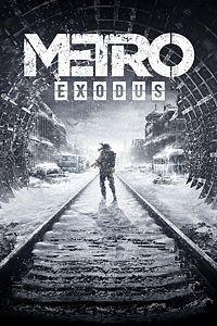 Metro Exodus| Xbox ONE | Aренда