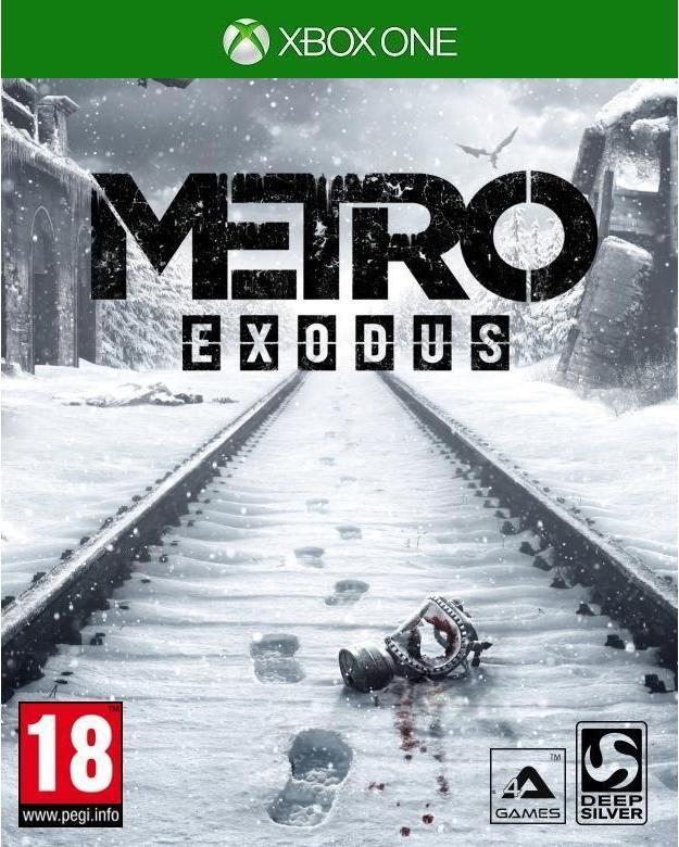 Metro Exodus(XBOX ONE)