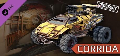 Crossout - Corrida Pack DLC (Steam Gift RU)