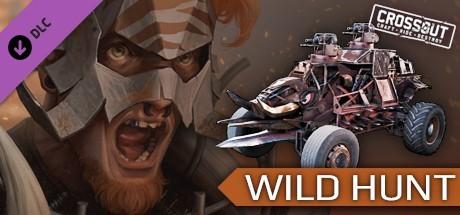 Crossout - Wild Hunt Pack DLC (Steam Gift RU)