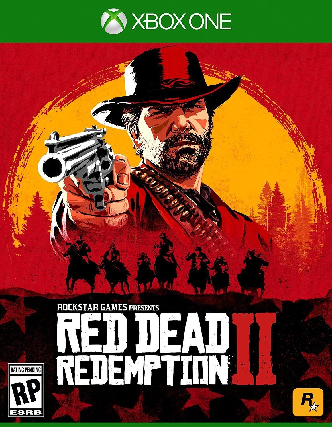 Red Dead Redemption 2 Xbox One ⭐⭐⭐