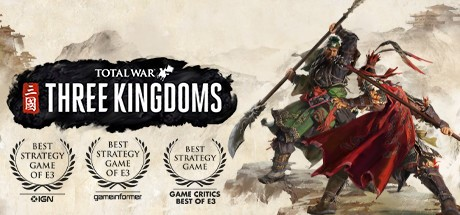 Total War: THREE KINGDOMS (STEAM RU/CIS)