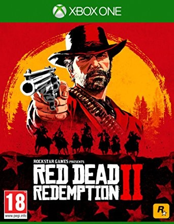 Red Dead Redemption 2 / XBOX ONE 🥇🥇🥇