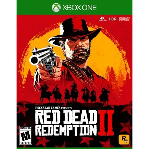 АРЕНДА | Прокат | Red dead Redemption 2 | XBOX ONE