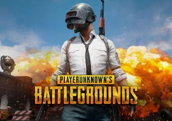 PLAYERUNKNOWNS BATTLEGROUNDS PUBG Steam KEY (RU ONLY)