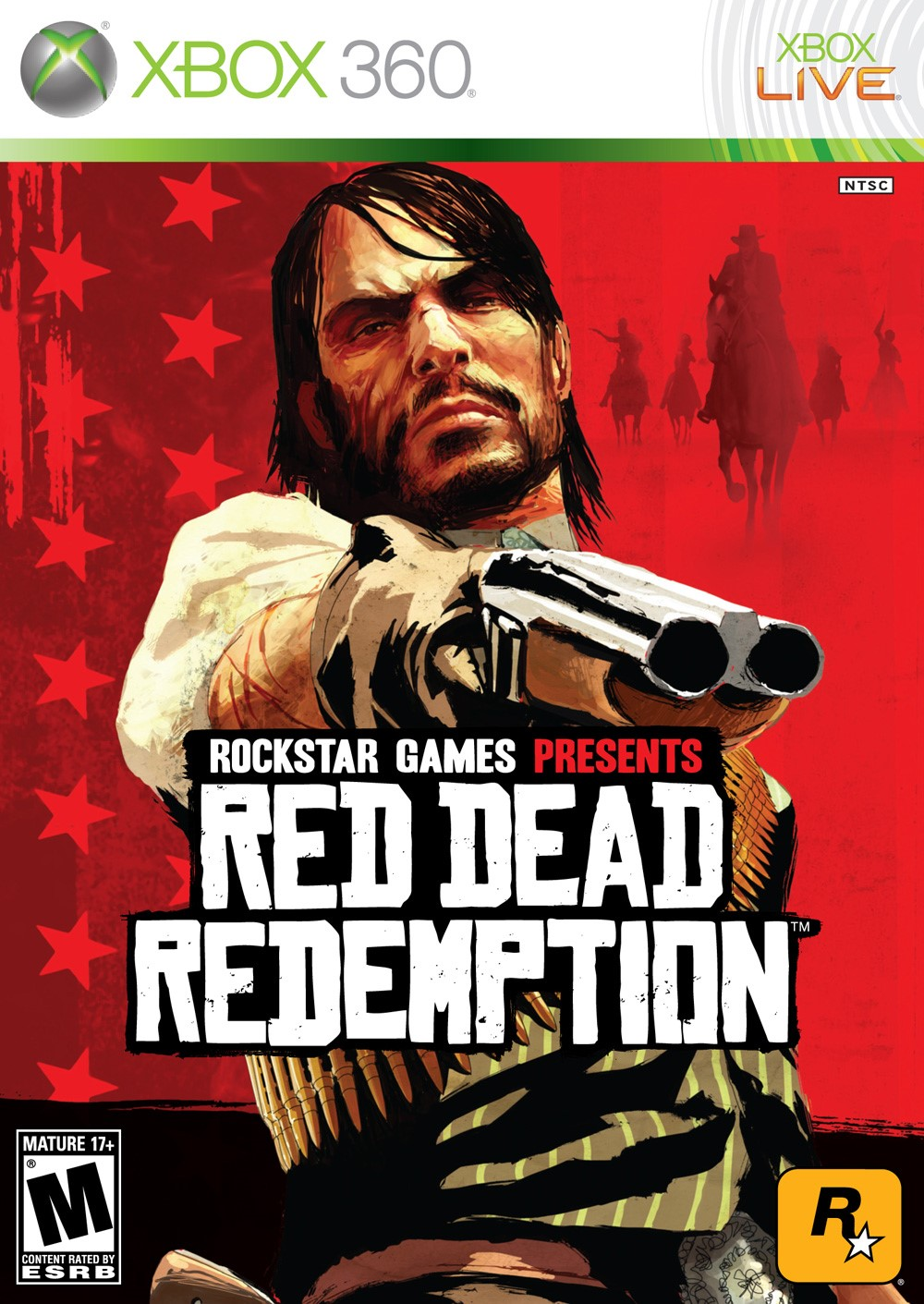 XBOX ONE |03 Red Dead Redemption + Tekken + Grid 2 + 11