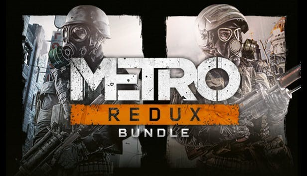 25 | Metro Redux Bundle | XBOX ONE