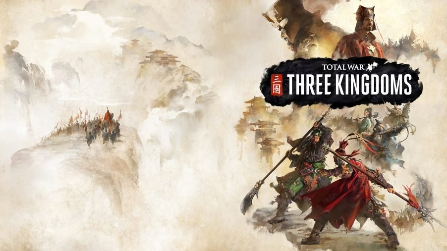 TOTAL WAR: THREE KINGDOMS (STEAM) ✅ЛИЦЕНЗИЯ