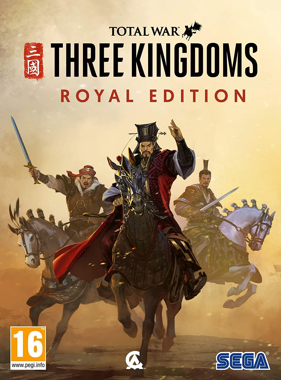 Total War: Three Kingdoms (Steam Ключ RU+СНГ)