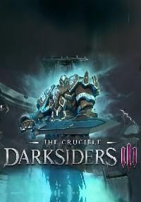 Darksiders III The Crucible (Steam key) @ RU