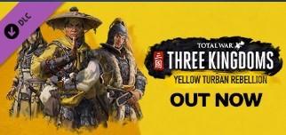 Total War: THREE KINGDOMS - Yellow Turban Rebellion /RU