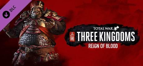 Total War: THREE KINGDOMS - Reign of Blood Steam RU KZ UA CIS