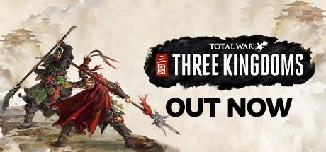 Total War: THREE KINGDOMS (steam gift, rus)