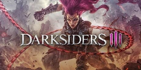 Darksiders III RU + CIS - Steam Ключ
