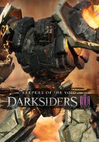 Darksiders III - Keepers of the Void (Steam key) @ RU