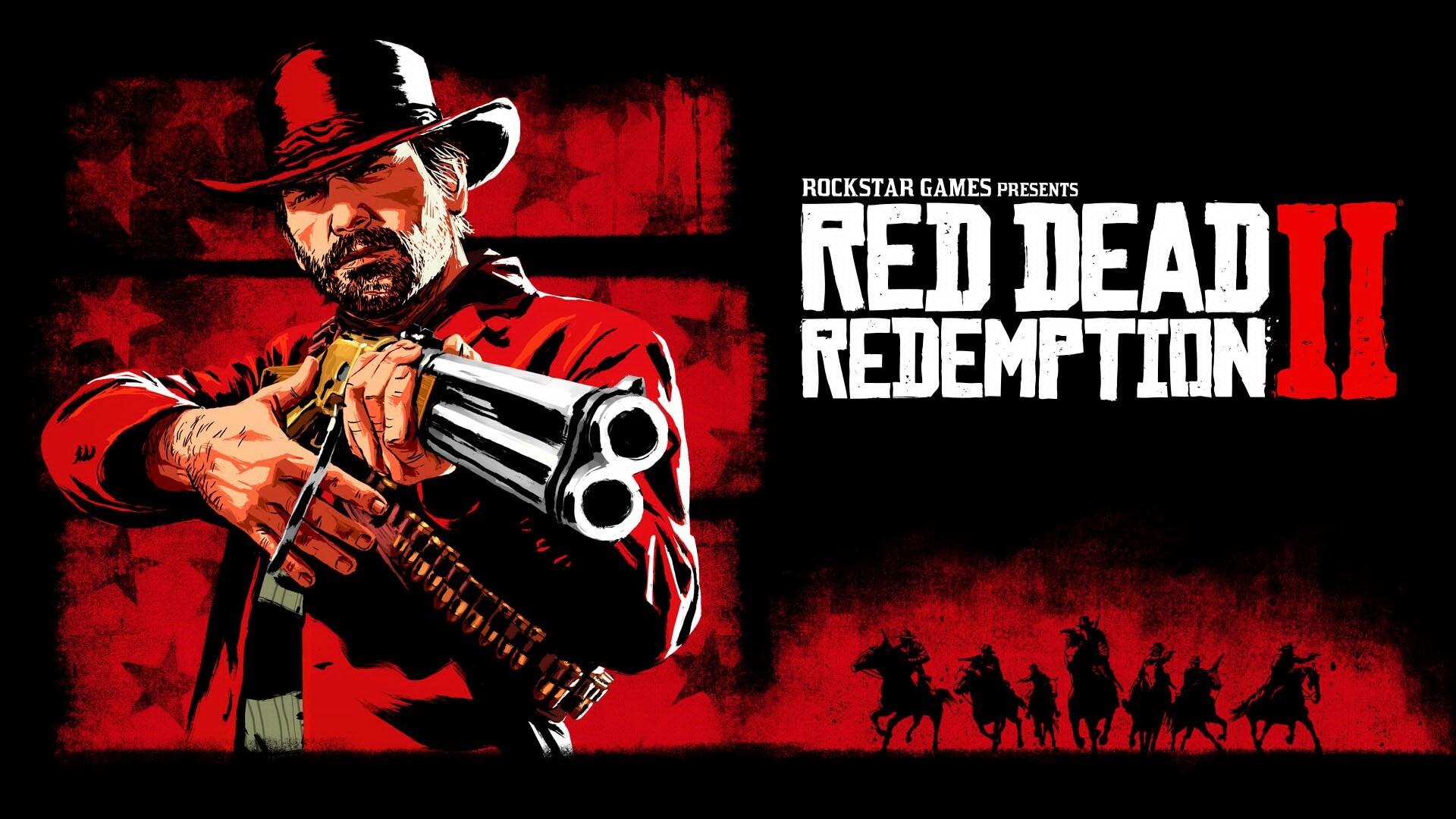 Red Dead Redemption 2 Ultimate+ONLINE+ПОДАРОК (RU+СНГ)