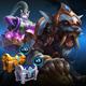 Twitch Prime Fortnite / Paladins / Hots / Battlerite