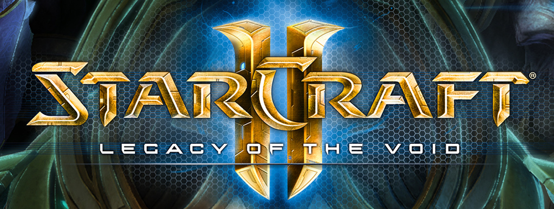 StarCraft II, Legacy of the Void