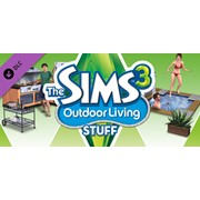 Buy now The Sims 3 Outdoor Living Stuff (DLC) STEAM GIFT/RU