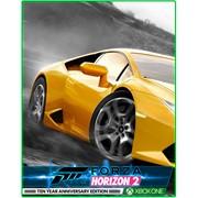Forza Horizon 2 10th Anniversary Edition(XBOX ONE)