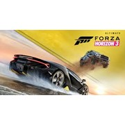Buy now Forza Horizon 3 Ultimate + HotWheels + AUTO